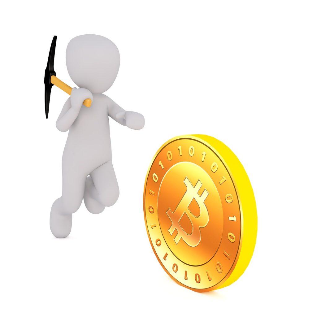 kopanie Bitcoin o co chodzi